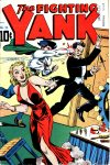 Cover For The Fighting Yank 24