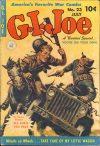 Cover For G.I. Joe 23