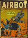 Cover For Airboy Comics v6 12