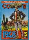 Cover For El Coyote Ed. Cliper 12 Almanaque
