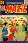 Cover For Mazie 16