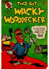 Cover For Two Bit The Wacky Woodpecker 3