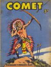 Cover For The Comet 269