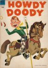 Cover For Howdy Doody 27