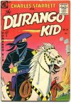 Cover For Durango Kid 39