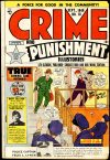Cover For Crime and Punishment 18
