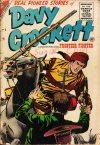Cover For Davy Crockett 8