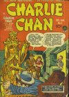 Cover For Charlie Chan 4