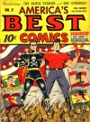 Cover For America's Best Comics 2