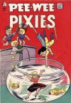 Cover For Pee Wee Pixies 8