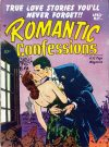 Cover For Romantic Confessions v2 1