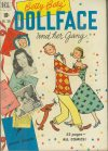 Cover For 0309 Betty Betz Dollface and her Gang