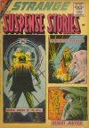 Cover For Strange Suspense Stories 31