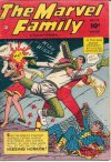Cover For The Marvel Family 74