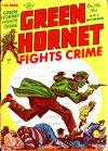 Cover For Green Hornet Comics 38