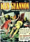 Cover For Ken Shannon 1