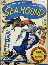 Large Thumbnail For Sea Hound #2