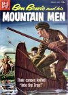 Cover For Ben Bowie and His Mountain Men 14