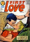 Cover For First Love Illustrated 73