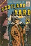 Cover For Scotland Yard 1
