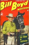 Cover For Bill Boyd Western 22