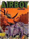 Cover For Airboy Comics v8 12
