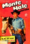 Cover For Monte Hale Western 61