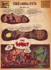 Cover For The Spirit (1948 3 21) Baltimore Sun