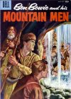 Cover For Ben Bowie and His Mountain Men 11
