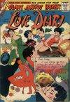 Cover For Love Diary 4