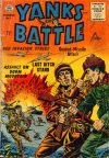 Cover For Yanks In Battle 3
