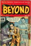 Cover For The Beyond 4