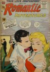 Cover For My Romantic Adventures 73