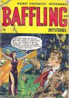 Cover For Baffling Mysteries 18