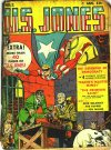 Cover For U.S. Jones 2
