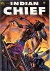 Cover For Indian Chief 4