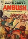 Cover For 0314 Zane Grey's Ambush