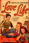 Cover For Love Life 1