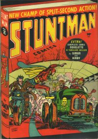 Large Thumbnail For Stuntman #2