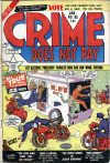 Cover For Crime Does Not Pay 83