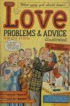 Cover For True Love Problems and Advice Illustrated 3