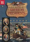 Cover For Life Stories of American Presidents 1