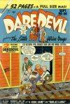 Cover For Daredevil Comics 66