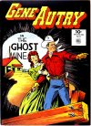 Cover For 0047 Gene Autry