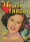 Cover For Heart Throbs 10